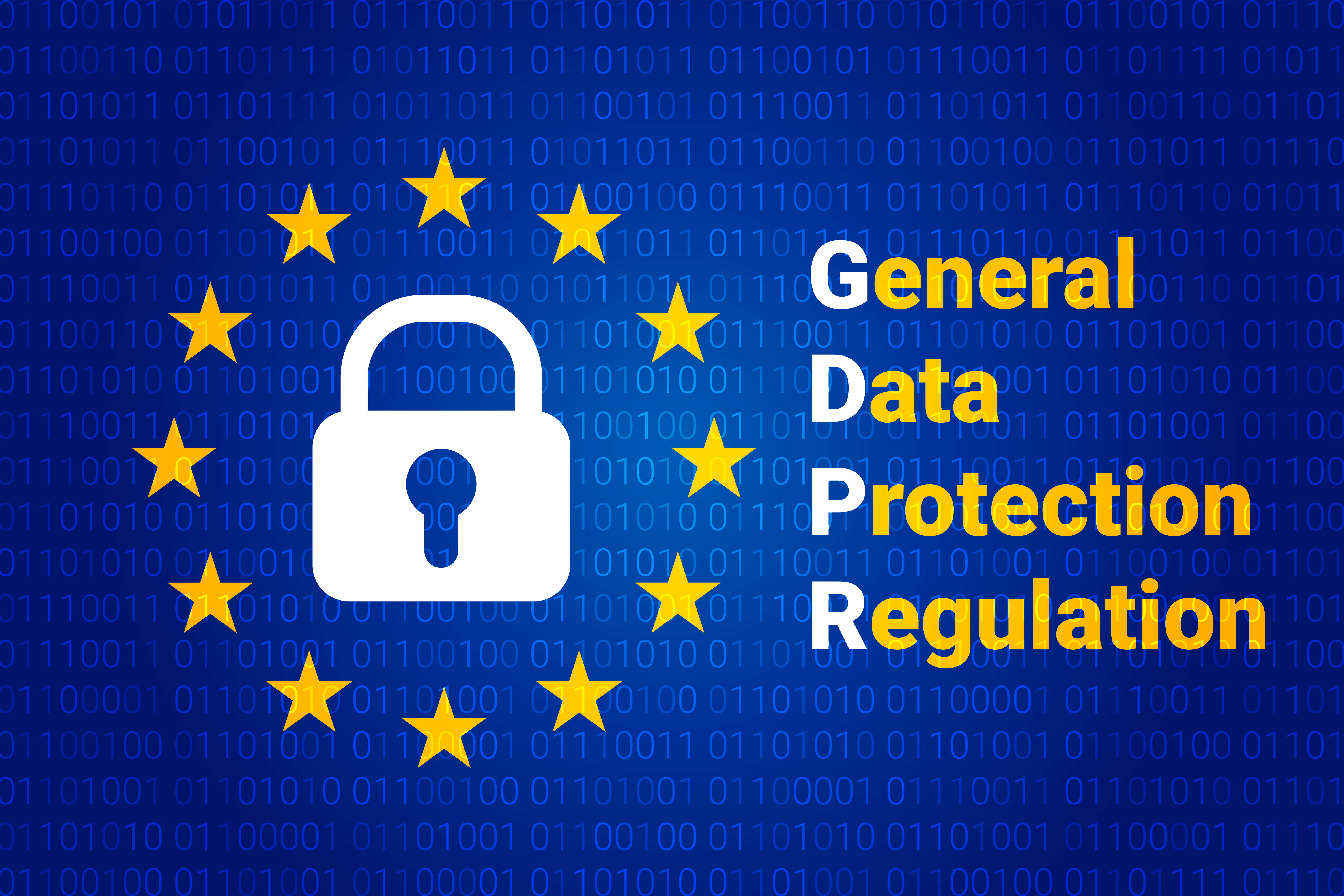 Information in accordance with GDPR